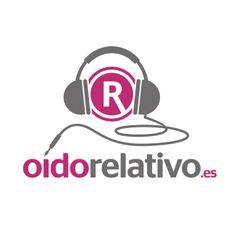 Logotipo para www.oidorelativo.es