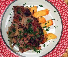 Mi legyen az ebéd a hétvégén? Pot Roast, Rage, Pork, Beef, Ethnic Recipes, Diet, Carne Asada, Kale Stir Fry, Meat
