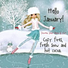 January 2019 – Page 4 – Princess Sassy Pants & Co. Year Quotes, Quotes About New Year, Life Quotes, Hello January Quotes, January Images, January Pictures, Monthly Pictures, Free Pictures, Affirmations