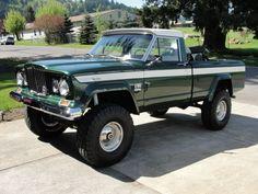 1969 J2000 - kevinhamann - International Full Size Jeep Association