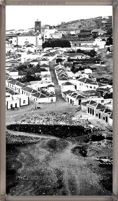 Garachico año 1908 #canariasantigua #blancoynegro #fotosdelpasado #fotosdelrecuerdo #recuerdosdelpasado #fotosdecanariasantigua #islascanarias #tenerifesenderos
