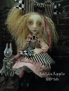 Lulu Lancaster