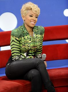 Tweets of the Week: Keyshia Cole Takes Shots at Michelle Williams