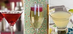 The 10 best New Year's cocktails.