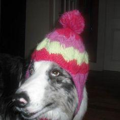 mu favorite hat