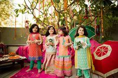Pakistani and Indian Clothing,Pakistani Salwar Kameez and Indian Sarees, Asian Dresses in Europe, USA and Canada Baby Girl Dresses Diy, Wedding Dresses For Kids, Little Girl Dresses, Baby Dress, Cute Dresses, Girls Dresses, Baby Girls, Beautiful Dresses, Toddler Fashion
