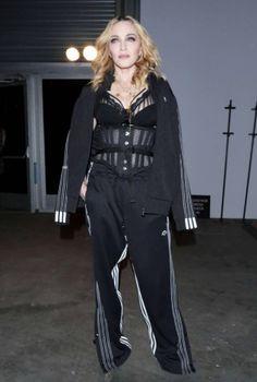 Look Madonna