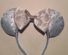 Disney minnie ears on Etsy, $20.00