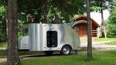 Here\'s the deal on my How to Build a Teardrop Camper series... it\'s getting MUCH better.