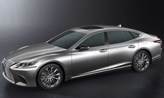 Aktuell! Neuer Lexus LS nach Detroit - http://ift.tt/2igdULv #nachrichten