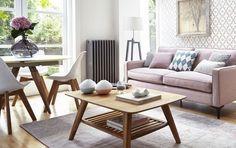 5 design tricks for a small living room