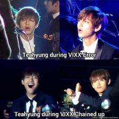 BTSVIXX | allkpop Meme Center