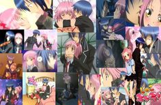 Shugo Chara Ikuto X Amu- I shop it, but I still am a bit scaref of the age difference Shugo Chara, Anime Love, Me Me Me Anime, Manga Anime, Anime Art, Anime Kiss, Kaichou Wa Maid Sama, Cardcaptor Sakura, Cute Anime Couples