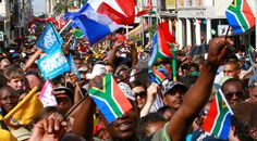 proudly south african. proudly capetonian :) Soccer World, Cape Town, World Cup, South Africa, African, Fun, Color, World Cup Fixtures, Colour
