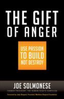 In The Gift of Anger, Joe Solmonese leans on his experience as a lobbyist, which often requires him to understand other people's feelings and overcome his own frustration, to show the positive side of feeling angry (i.e., being driven to reach a goal). Rather than letting anger take over, self-aware people can turn it into a good, powerful tool for influencing other people and actions. This is a key tactic for negotiating with others and working toward particular outcomes.