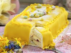 Fancy Desserts, Easter Recipes, Easter Ideas, Deserts, Food Porn, Favorite Recipes, Sweets, Eat, Journal