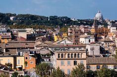 Es lohnt sich, Roms Touristenpfade zu verlassen und einen Blick auf die weniger bekannten Orte der Stadt zu werfen. TRAVELBOOK hat 8 besondere Tipps.