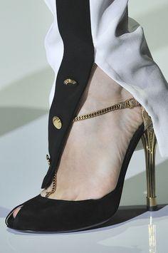 Gucci Milan Spring 2012