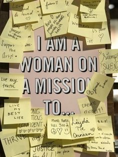 Woman, mission, post it note and quote HD photo by Valentina Conde ( on Unsplash Picture Quotes, Love Quotes, Quotes Quotes, Quote Pictures, Daily Quotes, Motivational Quotes, Inspirational Quotes, Insightful Quotes, Powerful Quotes