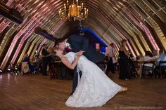 Michelle + Chris in the barn at Perona Farms in Andover, NJ.   --Thomas AESTHETE STUDIOS JerseyWeddingPhotography.com
