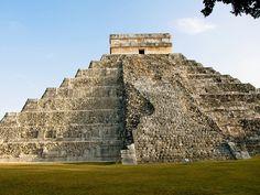 See Maya Temples
