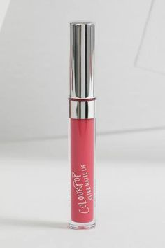 New Mate Liquid Lipstick Satin Smooth Soft Velvet Water Proof Very Long Wearing #COLORPOP