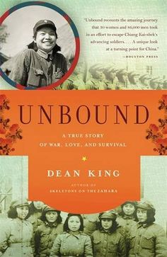 Unbound: A True Story of War, Love, and Survival by Dean ... https://www.amazon.com/dp/0316167096/ref=cm_sw_r_pi_dp_x_ufOSyb6W3FGG3