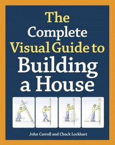 Building the House Step by Step - Foundations - Rough-In ...