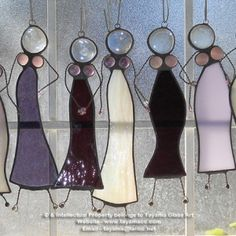 Booby Dolls – Purple