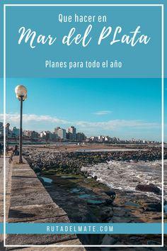 Planes para todo el año en la ciudad feliz, si quieres saber qué hacer y qué ver en Mar del Plata, no te pierdas este artículo Movies, Movie Posters, Happy, Mar Del Plata, Paths, Community, Board, Countries, Film Poster