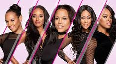 #BBWLA - The Ms. Nix Opinion On The Wives