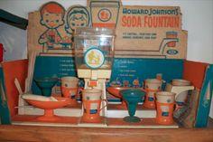 Image result for vintage pics of howard johnson's