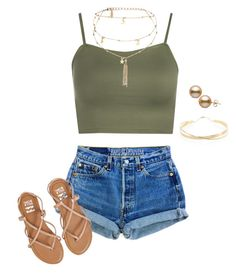 *30 by kkayyllee on Polyvore featuring polyvore, fashion, style, WearAll, Billabong, Lana Jewelry, Ettika and clothing