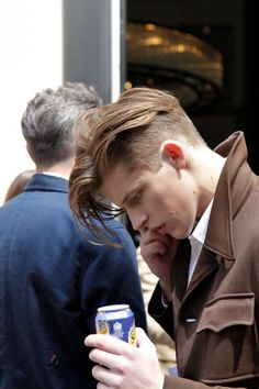 40 long undercut haircuts for men – long male hairstyles - Tattoo Style Pompadour Hairstyle, Undercut Hairstyles, Boy Hairstyles, Hairstyle Men, Hair Undercut, Long Undercut Men, Trendy Haircuts, Cool Haircuts, Haircuts For Men