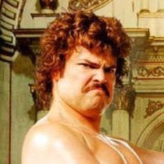 """""""I am the gatekeeper of my own destiny and I too shall have my glory day in the hot sun."""" - Nacho Libre"""