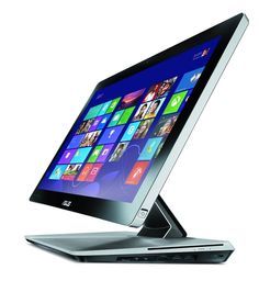 ASUS Windows 8 Uyumlu 23 inç ET2300 hepsi bir arada bilgisayar serisini tanıttı
