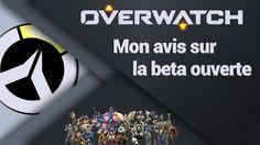 Blizzard, les créateurs des renommés World of Warcraft (WoW), StarCraft, Diablo ou encore Hearthstone lancent une nouvelle licence avec Overwatch, disponible depuis le 05 Mai en beta ouverte.  Overwatch  est un FPS (jeu de tir à la première personne) coopératif, proposant plus d'une dizaine de cartes et une trentaine de personnages ayant chacun ses compétences et son propre style de jeu.  Alors, quel est mon avis après quelques heures passées sur la Beta ? La réponse dans cette vidéo !