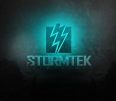 Branding and Design for Stormtek