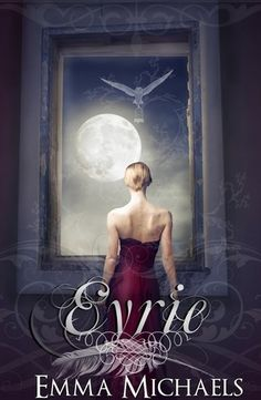 Spotlight Excerpt + Giveaway: Eyrie (Society of Feathers #2) by Emma Michaels
