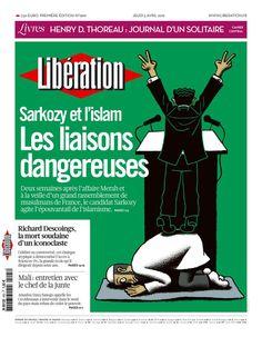 Libération - Jeudi 5 Avril 2012 - N° 9611