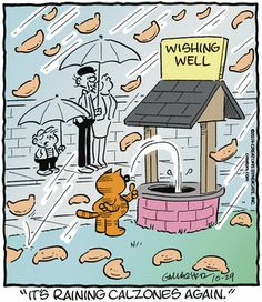 Heathcliff Comic Strip, October 29, 2016     on GoComics.com