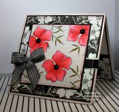 CC359, Embrace Life (PR) by kokirose - Cards and Paper Crafts at Splitcoaststampers