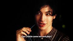 Perks of Being a Wallflower on we heart it / visual bookmark #53854510 gif