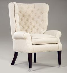 Duralee riverside chair - custom order yours today!
