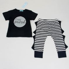 Bear Leader Summer 2016 Newborn Infant Baby Boys Kid Clothes T-shirt Tops + Pants Outfits Sets Children's Clothing Set NB Boys Cool Baby Boy Clothes, Cute Baby Boy Outfits, Baby Boy Clothing Sets, Boys Summer Outfits, Newborn Boy Clothes, Kids Clothes Boys, Unisex Baby Clothes, Summer Clothes, Kids Fashion