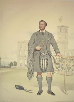 John Brown Queen Victoria personal servant