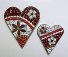 Mosaic Garden Art, Mosaic Tile Art, Mosaic Flower Pots, Mirror Mosaic, Mosaic Crafts, Mosaic Projects, Mosaic Glass, Mosaic Ideas, Glass Art