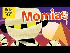 Las Momias   Videos Educativos para Niños - YouTube Ancient Egypt, Videos, Rome, Youtube, Africa, Teaching, Movie Posters, Zen, Greece