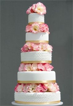 this could be used with mum's cake stand, the ribbons and sweet peas