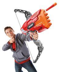 Nerf Mega Thunder Bow | Toys R Us Australia
